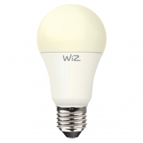 Wiz Warm White - A60 Screw E27 Smart Bulb Fully Dimmable -
