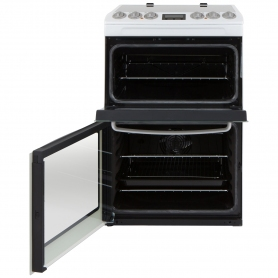 Zanussi 55cm Electric Cooker - 5