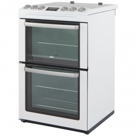 Zanussi 55cm Electric Cooker - 4