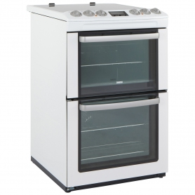 Zanussi 55cm Electric Cooker - 3
