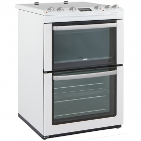 Zanussi 60cm Electric Cooker - 5