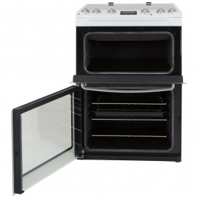 Zanussi 60cm Electric Cooker - 4