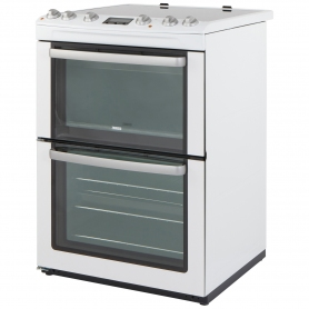 Zanussi 60cm Electric Cooker - 3