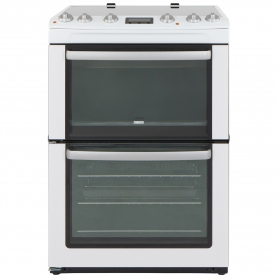 Zanussi 60cm Electric Cooker - 0