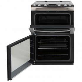 Zanussi 60cm Electric Cooker - 1
