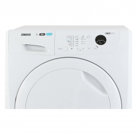 Zanussi 8kg Heat Pump Tumble Dryer - 1