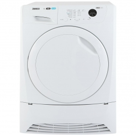 Zanussi 8kg Heat Pump Tumble Dryer - 5