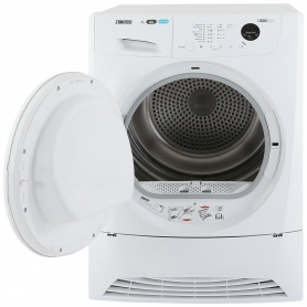 Zanussi 8kg Heat Pump Tumble Dryer