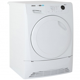 Zanussi 8kg Heat Pump Tumble Dryer - 2