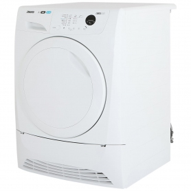 Zanussi 8kg Heat Pump Tumble Dryer - 3