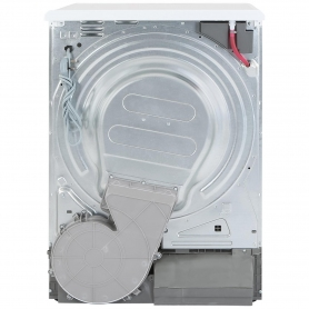 Zanussi 8kg Heat Pump Tumble Dryer - 4