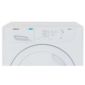 Zanussi 7kg Condenser Tumble Dryer - 1