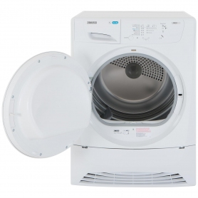 Zanussi 7kg Condenser Tumble Dryer - 7