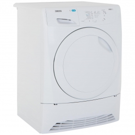 Zanussi 7kg Condenser Tumble Dryer - 6