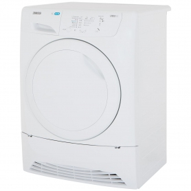 Zanussi 7kg Condenser Tumble Dryer - 4