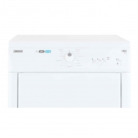 Zanussi 7kg Vented Tumble Dryer - 2