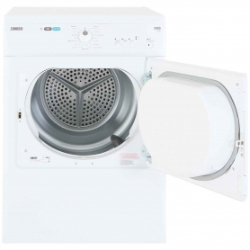 Zanussi 7kg Vented Tumble Dryer - 1