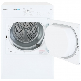 Zanussi 7kg Vented Tumble Dryer - 7