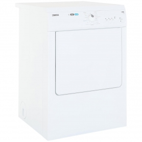 Zanussi 7kg Vented Tumble Dryer - 6