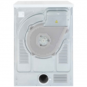 Zanussi 7kg Vented Tumble Dryer - 3