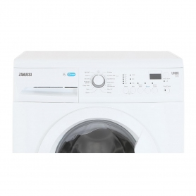 Zanussi 8kg 1400 Spin Washing Machine - 2
