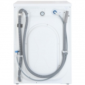 Zanussi 8kg 1400 Spin Washing Machine - 5