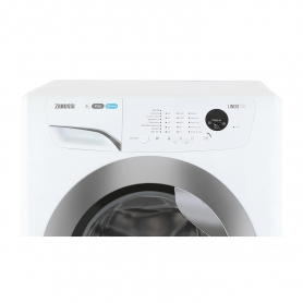 Zanussi LINDO300 9kg 1400 Spin Washing Machine - 1