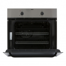 Zanussi Built In Single Electric Oven - 3