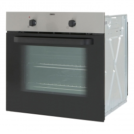 Zanussi Built In Single Electric Oven - 2