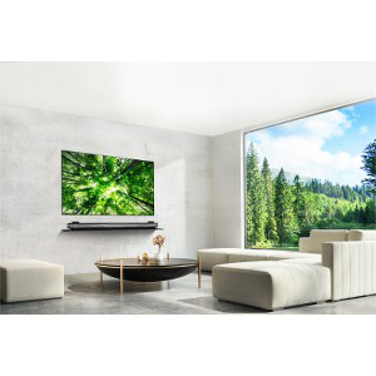 "LG 77"" Full HD OLED TV - 1"