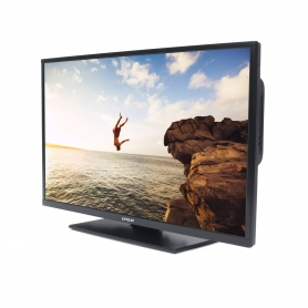 "Linsar 32"" HD Ready LED TV + Built in DVD - 2"