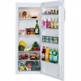 Lec Tall Larder Fridge - White - A+ Rated - 1