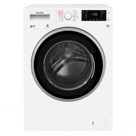 Blomberg 8kg / 5kg 1400 Spin Washer Dryer - 5