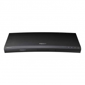 Samsung Blu-Ray Player - 0
