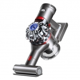 Dyson Hand Held Vacuum Cleaner - 30 Minute Run Time - 0