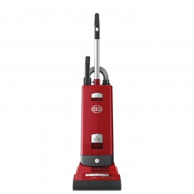 Sebo 91503GB X7 Bagged Upright Vacuum Cleaner - Red