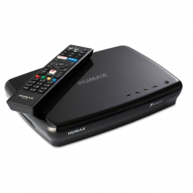 Humax 1TB Smart Freeview Play HD TV Recorder - 0