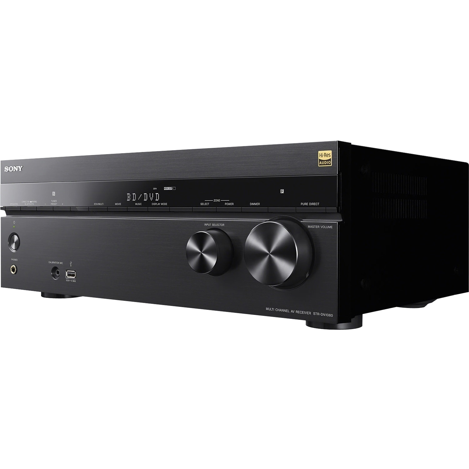Sony AV Receiver 7.2 Channel Dolby Atmos Home Theatre AV Reciever - 0