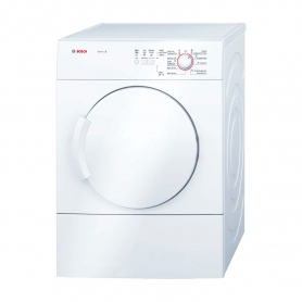 Bosch 6kg Vented Tumble Dryer