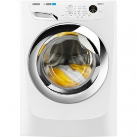Zanussi 10kg 1400 Spin Washing Machine - 5