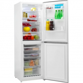 Hoover Frost Free Fridge Freezer - 3