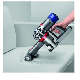 Dyson Cordless Vacuum Cleaner - 40 Minute Run Time - 5