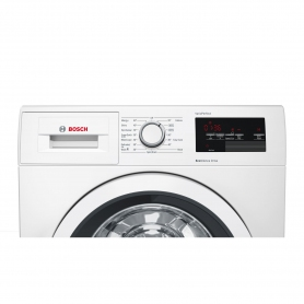 Bosch 9kg 1400 Spin Washing Machine - White - A+++ Rated - 3