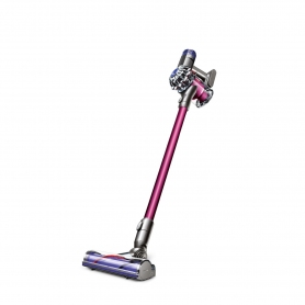 Dyson V6 Absolute Bagless Cordless Vacuum Cleaner - 6
