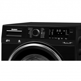 Blomberg 8kg 1400 Spin Washing Machine - 3