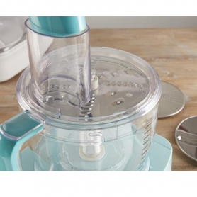 Fearne by Swan 3 Litre Food Processor - 8