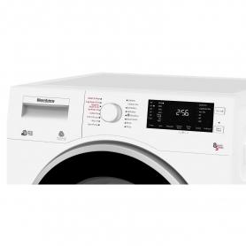 Blomberg 8kg / 5kg 1400 Spin Washer Dryer - 4