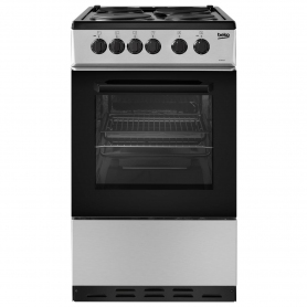 Beko 50cm Electric Cooker - 5