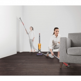 Dyson Light Ball Multi Floor+ - Upright Vacuum Cleaner - 3