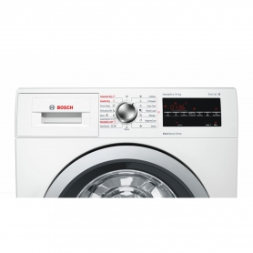 Bosch 7kg/4kg 1500 Spin Washer Dryer - White - A Rated - 2